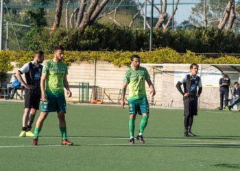 Ph Amore G., Evacuo Napoli United