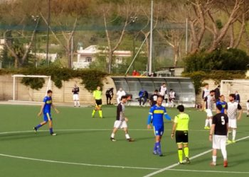 Ph Barano, vs Ischia