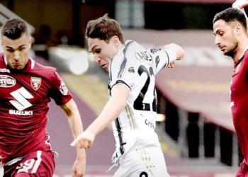 Ph Juventus, Chiesa vs Torino