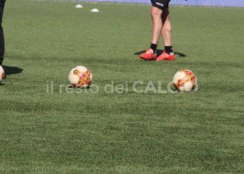 Ph La Ragione, Juve Stabia Foggia Serie C
