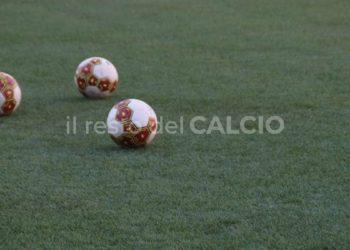 Ph La Ragione, Serie C Juve Stabia Foggia