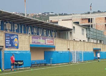 Ph Pianura Calcio, stadio Simpatia