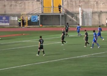 Portici-Bitonto ph U.S. Bitonto Calcio