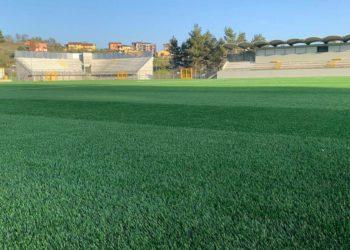 Ph Picerno, stadio Curcio