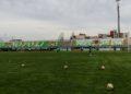 Stadio Veneziani ph S.S. Monopoli 1966
