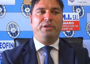 Gladiator, Alessio Martino