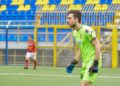 Daniele Lazzari ph Antonio Gargiulo S.S. Juve Stabia