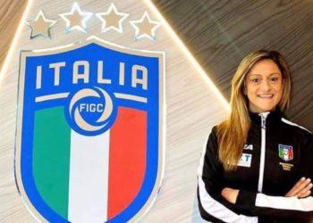 Ph FIGC, AIA - Maria Marotta
