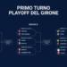 Ph Lega Pro, Primo turno Playoff del girone