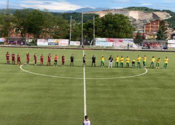 Ph Polisportiva Lioni vs LMM Montemiletto