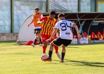 Ph Polisportiva Santa Maria, vs ACR Messina