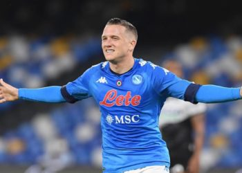Ph SSC Napoli, Zielinski vs Udinese