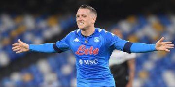 Ph SSC Napoli, Zielinski vs Udinese
