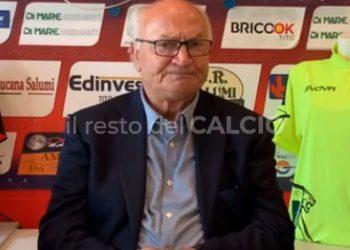 Picerno, Donato Curcio