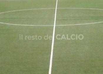 campo sportivo, terreno di gioco stadio