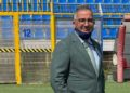 Filippo Marra Cutrupi ph S.S. Juve Stabia