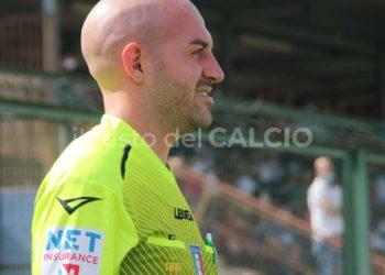 Ph La Ragione, Arbitro Serie D Aversa Puteolana