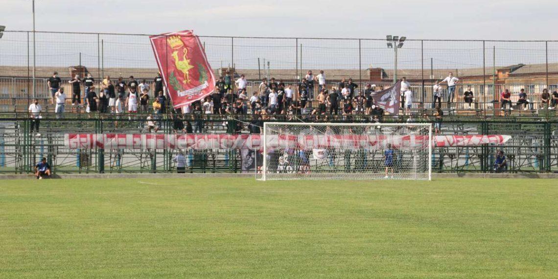 Ph La Ragione, Aversa tifosi