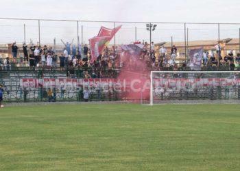 Ph La Ragione, tifosi Aversa