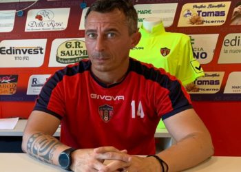 Ph Picerno, Mister Antonio Palo