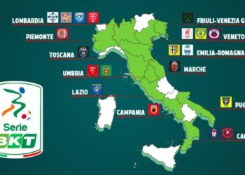 Ph Serie B, le squadre 2021 2022