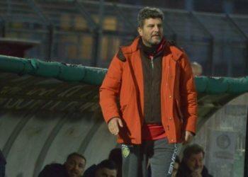 Silvio Baldini ph Carrarese Calcio