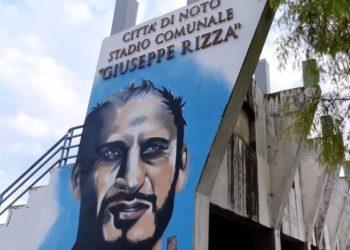 Stadio Giuseppe Rizza, ph Comune di Noto