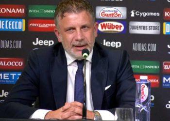 Juventus, Federico Cherubini
