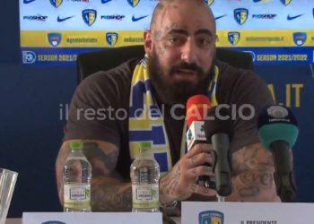 Audace Cerignola, Danilo Quarto