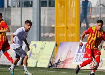 Cittanovese-Polisportiva Santa Maria ph Pol. Santa Maria Cilento