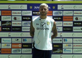 Daniele Altobelli ph S.S. Juve Stabia