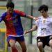 FC Messina-Gelbison ph G.Palladino Gelbison