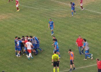 Ph Acireale, Bianco vs FC Messina