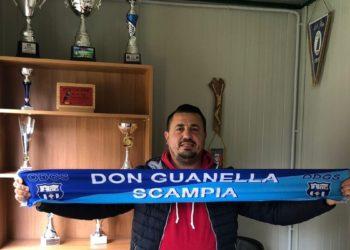 Ph Don Guanella Scampia, Granato