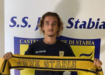 Ph Juve Stabia, Stoppa