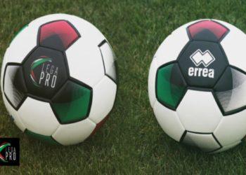 Ph Lega Pro, pallone ufficiale stagione 2021 2022