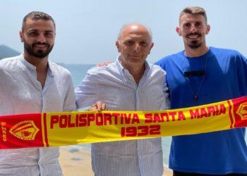 Ph Polisportiva Santa Maria, Campanella e Maggio