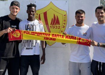 Ph Polisportiva Santa Maria, riconfermati stagione 2021 2022