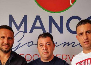 Ph San Giorgio, Mango Di Franco e Scognamiglio
