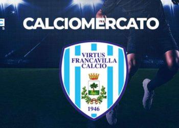 calciomercato virtus francavilla