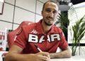 Antonio Mazzotta ph SSC Bari