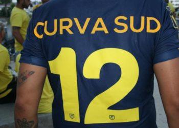 Curva Sud 12 Juve Stabia ph Il Resto del Calcio