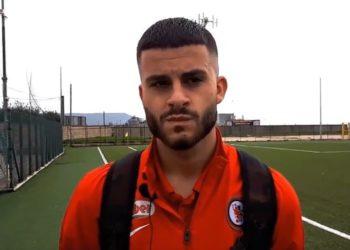 Lorenzo Cavallini ph Calcio Foggia