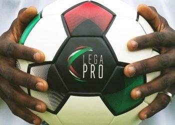 Pallone Lega Pro 2021 2022 ph Lega Pro