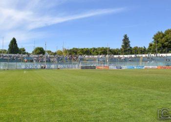 Stadio Degli Ulivi ph Gianluca Albore Fidelis Andria