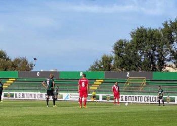 Bitonto-Brindisi ph Brindisi F.C.