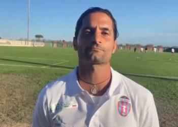 Calabuig ph Casarano Calcio