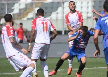 Catania-Bari ph S.S.C. Bari
