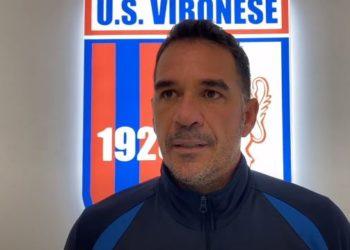 D'Agostino ph U.S. Vibonese Calcio