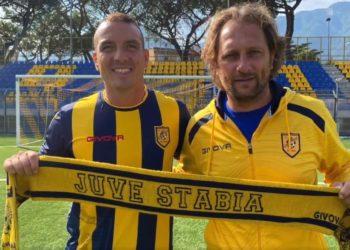Evacuo e Rubino ph S.S. Juve Stabia